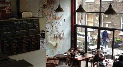 Photo of Nightclub Cafe 1001 at 91 Brick Ln, Spitalfields E1 6QL, United Kingdom