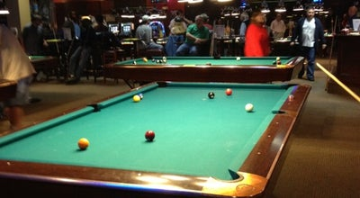 Photo of Nightclub Buck's Billiards and Sports Bar at 1102 Buck Jones Rd, Raleigh, NC 27606, United States