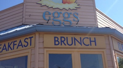 Photo of American Restaurant Wild Eggs at 3985 Dutchmans Lane, Louisville, KY 40207, United States
