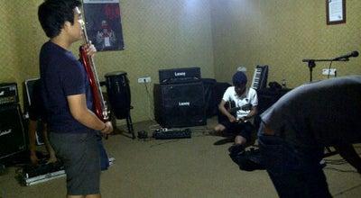 Photo of Arcade Studio Music SNA at Kampung Timur, Balikpapan, Indonesia