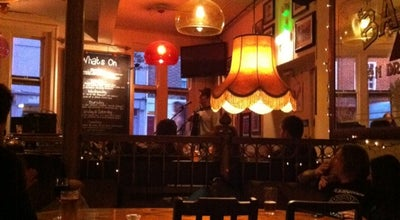 Photo of Bar The Cape of Good Hope at 1 Iffley Road, Oxford OX4 1EA, United Kingdom
