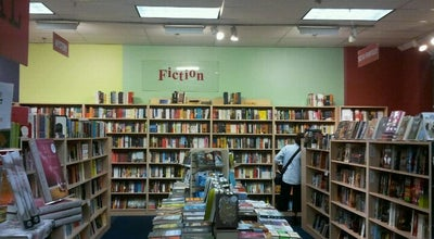 Photo of Bookstore Porter Square Books at 25 White St, Cambridge, MA 02140, United States