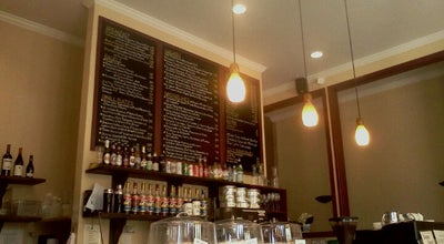 Photo of American Restaurant Nook Cafe at 1500 Hyde St, San Francisco, CA 94109, United States