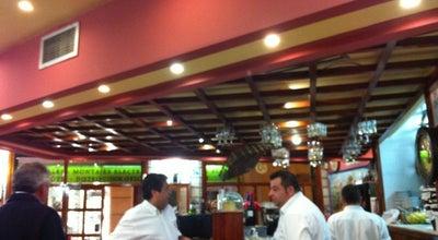 Photo of Tapas Restaurant Bodeguita Romero at C. Harinas, 10, Sevilla 41001, Spain