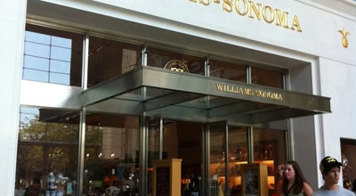Photo of Other Venue Williams-Sonoma - Time Warner Center at 10 Columbus Circle, 1st Fl, New York, NY 10019, United States