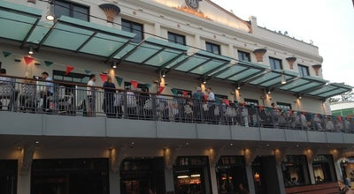 Photo of Bar New Brighton Hotel at 71 The Corso, Manly, Ne 2095, Australia