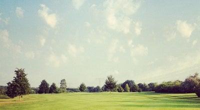 Photo of Golf Course Golfpark Leipzig-Seehausen at Bergweg 10, Leipzig 04356, Germany