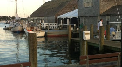 Photo of Other Venue Edgartown Yacht Club at 1 Dock St, Edgartown, MA 02539
