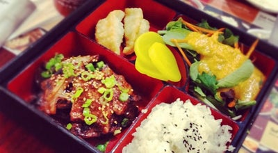Photo of Asian Restaurant Korean Express at 807 Lexington Ave, New York, NY 10065, United States