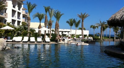 Photo of Hotel Cabo Azul Resort at Paseo Malecon Sn, San Jose del Cabo 23400, Mexico