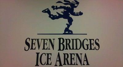 Photo of Skating Rink Seven Bridges Ice Arena at 6690 Route 53, Woodridge, IL 60517, United States