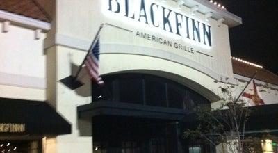 Photo of American Restaurant Blackfinn Ameripub Jacksonville at 4840 Big Island Dr, Jacksonville, FL 32246, United States