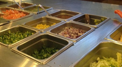 Photo of Mexican Restaurant Quesada Burritos & Tacos at 92 King St E, Toronto M5C 2V8, Canada