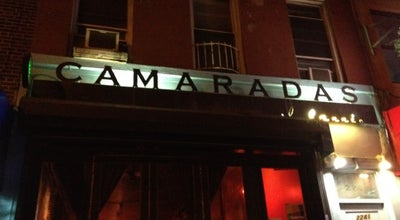 Photo of Caribbean Restaurant Camaradas El Barrio at 2241 1st Ave, New York, NY 10029, United States