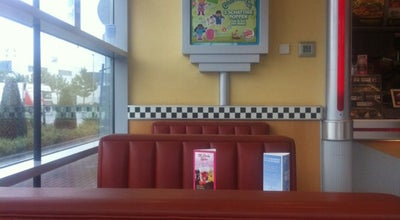 Photo of Fast Food Restaurant Burger King at Rondweg-west 244a, Veenendaal 3905 LV, Netherlands