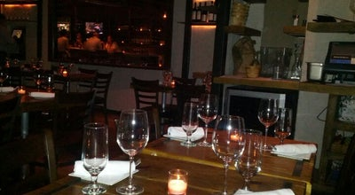 Photo of Italian Restaurant Bocca Di Bacco at 828 9th Ave, New York, NY 10019, United States