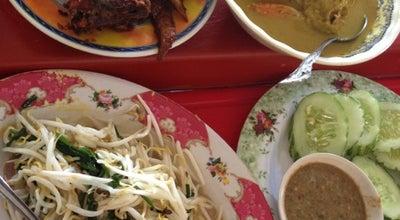 Photo of Malaysian Restaurant Warung Bunian at Kajang, Malaysia
