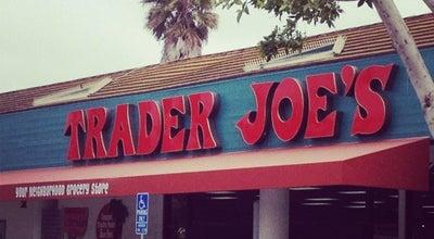 Photo of Supermarket Trader Joe's at 1795 S. Victoria Ave, Ventura, CA 93003, United States