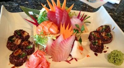 Photo of Japanese Restaurant Osaka Sushi at 5023 Huguenot Rd, Richmond, VA 23226, United States