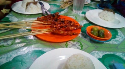 Photo of BBQ Joint Pastil BBQ Sa Ponce at Ponce St., Davao City, Davao 8000, Philippines