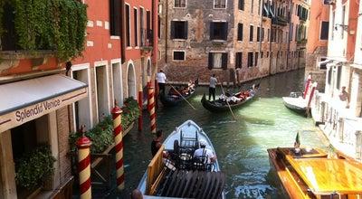 Photo of Hotel Starhotels Splendid Venice at San Marco Mercerie, 760, Venice 30124, Italy