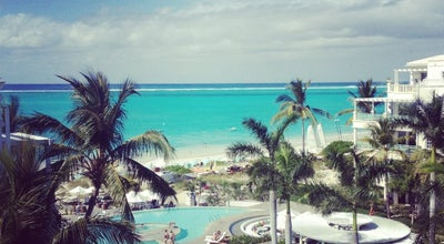 Photo of Hotel The Palms Turks and Caicos at Grace Bay Beach, PROVIDENCIALES �, Turks and Caicos Islands