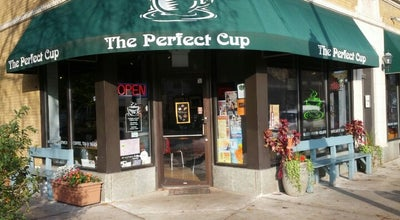 Photo of Restaurant Perfect Cup at 4700 N Damen Ave, Chicago, IL 60625, United States
