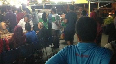 Photo of Malaysian Restaurant Nasi Lemak Royale at Pantai Johor, Alor Setar, Malaysia