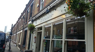 Photo of Mediterranean Restaurant Laxeiro Tapas Bar at 93 Columbia Road, London E2 7RG, United Kingdom