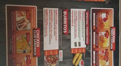 Photo of Burger Joint Chicken Bar at Ελευθερίου Βενιζέλου 88, Νεάπολη, Θεσσαλονίκη 567 28, Greece