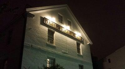 Photo of Bed and Breakfast Jailhouse Inn at 13 Marlborough Street, Newport, RI 02840, United States