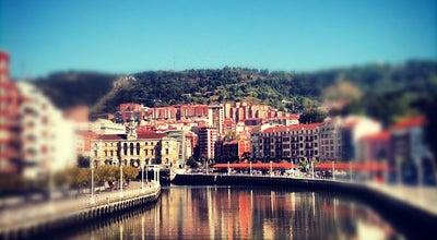 Photo of Bridge Puente del Arenal at Pte. Del Arenal, Bilbao 48005, Spain