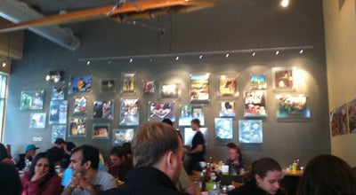 Photo of American Restaurant Portage Bay Cafe Restaurant & Catering at 391 Terry Ave. N, Seattle, WA 98109, United States
