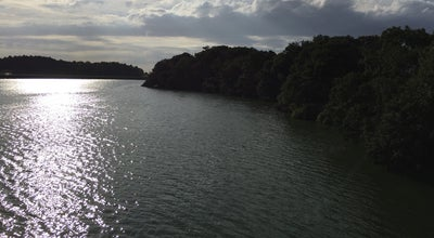 Photo of Lake 山倉ダム at Japan