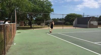 Photo of Tennis Court Thomas J. Henry Tennis Center, TAMUCC at Nile Dr, Corpus Christi, TX 78412, United States