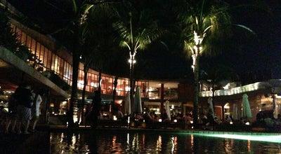 Photo of Cocktail Bar Potato Head Beach Club at Jalan Petitenget No. 51b, Badung 80361, Indonesia
