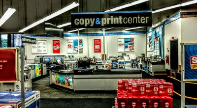 Photo of Paper / Office Supplies Store Staples at 9230 Old Keene Mill, Burke, VA 22015, United States