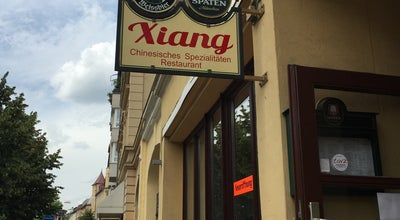 Photo of Chinese Restaurant Xiang at Alter Messeplatz 4, Munich 80339, Germany