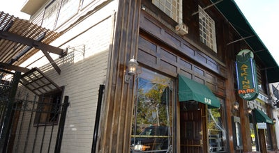 Photo of American Restaurant Atkins Park Restaurant and Tavern at 794 N Highland Ave Ne, Atlanta, GA 30306, United States