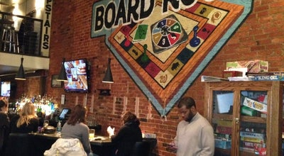 Photo of Nightclub The Board Room DC at 1737 Connecticut Ave Nw, Washington, DC 20009, United States