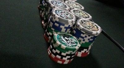 Photo of Casino QG nicousbr pokerpro at Brazil