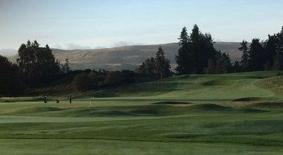 Photo of Golf Course King's Course | Gleneagles at Gleneagles Resort, Auchterarder PH3 1NF, United Kingdom