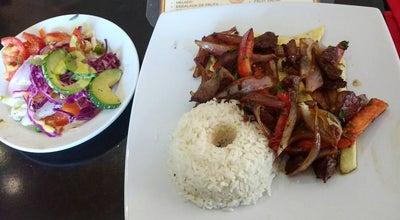 Photo of South American Restaurant Fusi Chicken and Grill at Av El Sol 106, Int 208, Niv 2, Cusco, Peru
