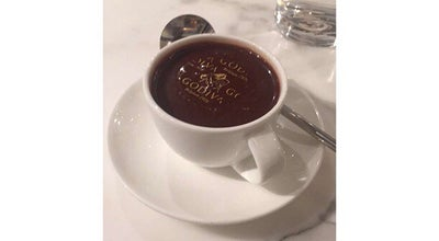 Photo of Cafe Cafe Godiva at Harrods at 87-135 Brompton Road, London SW1X 7XL, United Kingdom