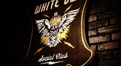 Photo of Restaurant White Owl Social Club at 1305 Se 8th Ave, Portland, OR 97214, United States