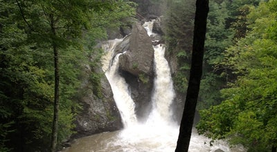 Photo of Other Great Outdoors Bash Bish Falls at Falls Rd., Mount Washington, MA 01258, United States