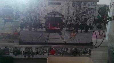 Photo of Arcade PAZARYERİ KARDEŞLER KIRAARTHANESİ at Pazaryeri, Turkey