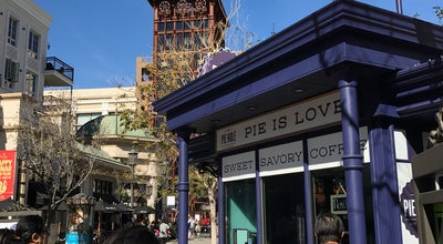 Photo of Pie Shop The Pie Hole at Americana at 720 Americana Way, Glendale, Ca 91210, United States