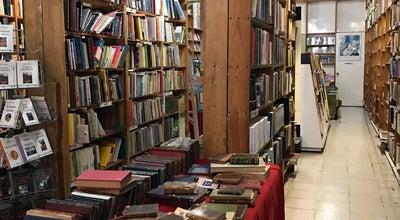 Photo of Bookstore La Rueca de Gandhi at Xalapeños Ilustres 35, Xalapa, Ver. 91000, Mexico