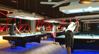 Photo of Pool Hall Golden Break Snooker & Pool Club at Usj 1st, Subang Jaya, Malaysia